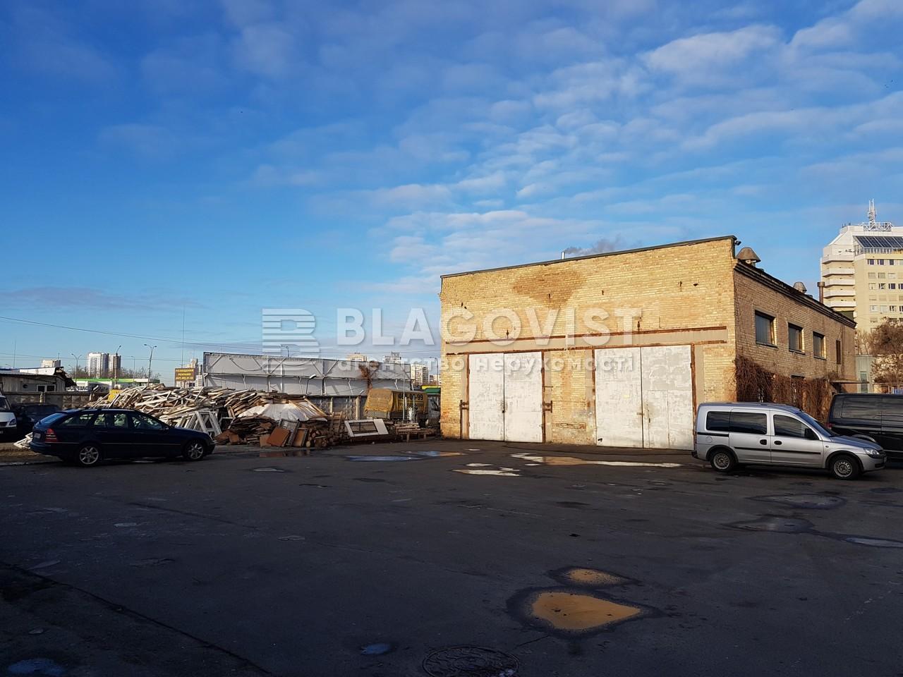 Майновий комплекс, K-4420, Бровари - Фото 3