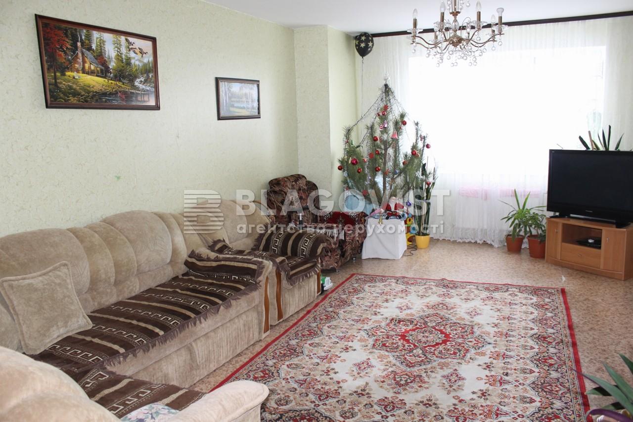 Квартира Z-290052, Бориспольская, 26з, Киев - Фото 5