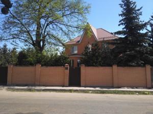 Дом Жулянская, Софиевская Борщаговка, R-22995 - Фото2