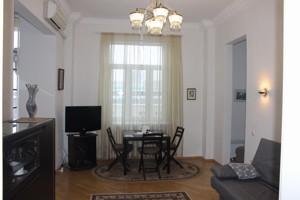 Квартира Крещатик, 23, Киев, F-39663 - Фото3
