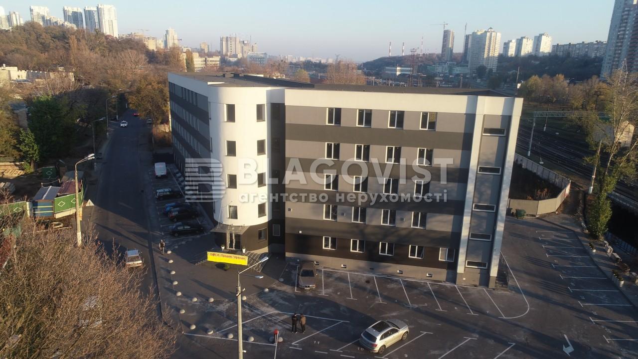 Бизнес-центр, R-22762, Железнодорожное шоссе, Киев - Фото 2