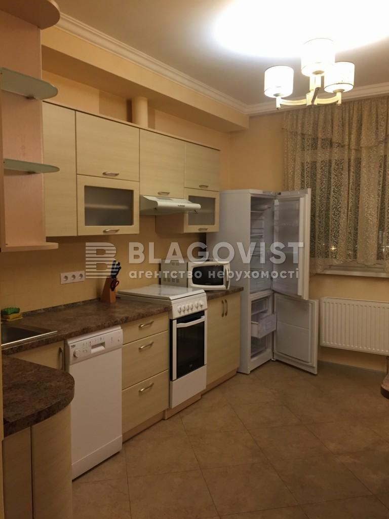 Квартира F-33194, Богдановская, 7а, Киев - Фото 1
