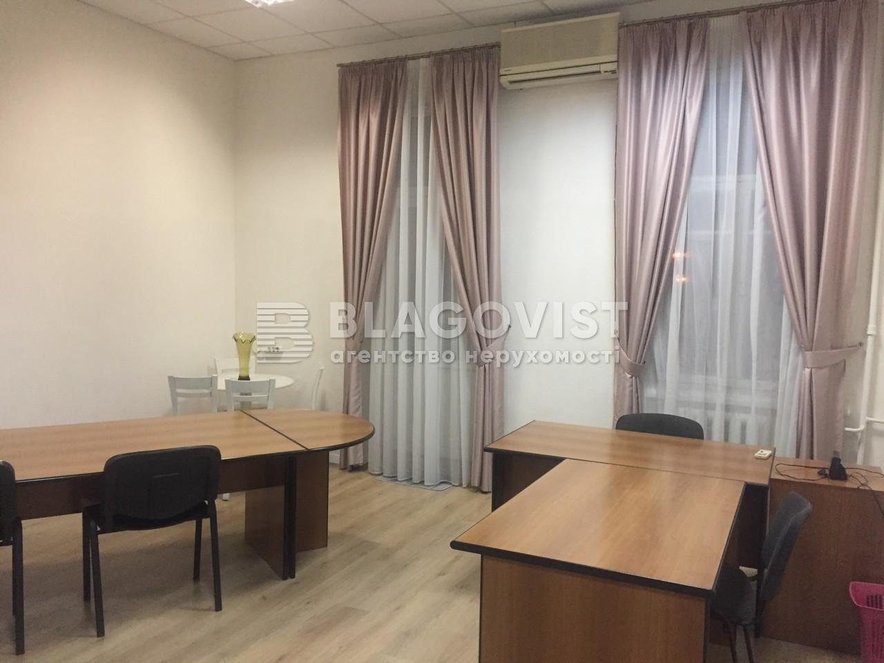 Офіс, C-20388, Шота Руставелі, Київ - Фото 5