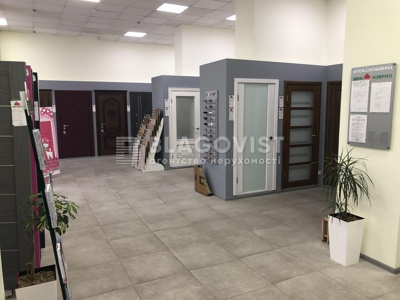 Магазин, P-9582, Велика Васильківська, Київ - Фото 4