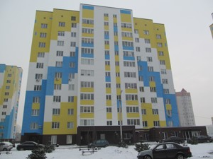 Квартира Боголюбова, 35, Софиевская Борщаговка, M-34298 - Фото