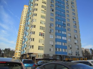 Квартира Воскресенская, 12а, Киев, Z-312716 - Фото 9