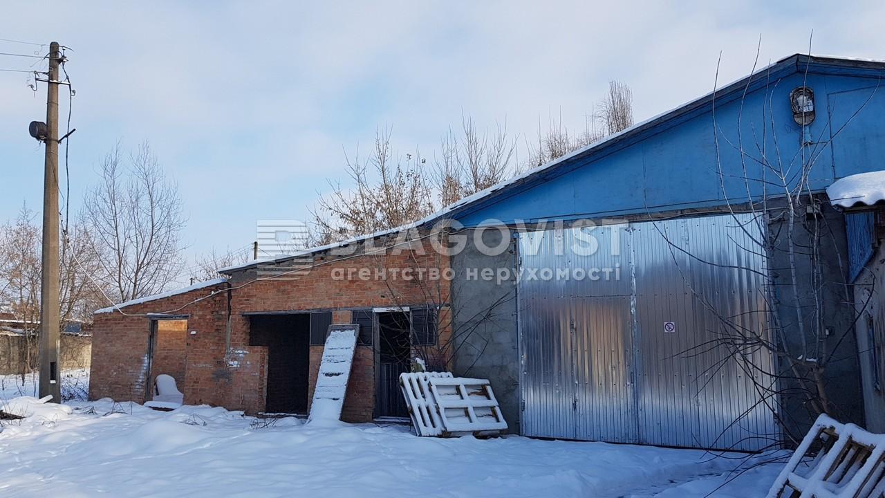 Имущественный комплекс, K-115, Немешаево (Бородянский) - Фото 8