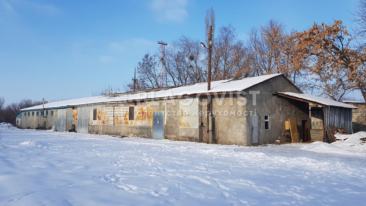 Имущественный комплекс, K-115, Немешаево (Бородянский) - Фото 3
