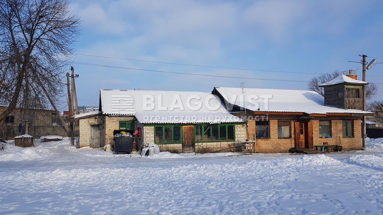 Имущественный комплекс, K-115, Немешаево (Бородянский) - Фото 9