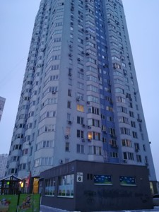 Квартира Пчілки Олени, 6, Київ, Z-217517 - Фото 12