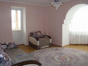 Квартира Котельникова Михаила, 17, Киев, X-3089 - Фото 4