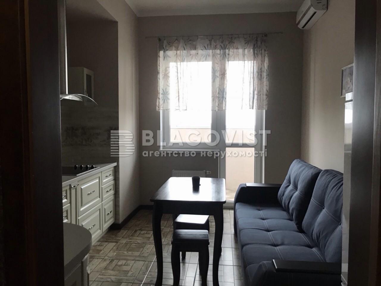 Квартира Z-411483, Драгомирова Михаила, 2а, Киев - Фото 11