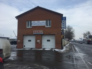 Автомийка, Електриків, Київ, R-23189 - Фото2