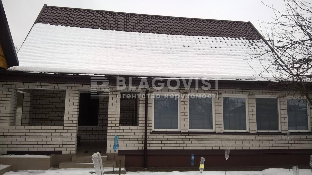 Дом Z-333511, Пороскотень - Фото 1