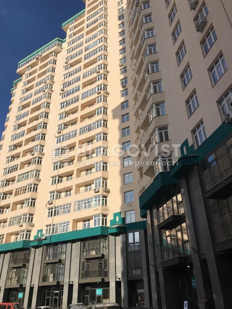 Нежитлове приміщення, F-41917, Липківського Василя (Урицького), Київ - Фото 2