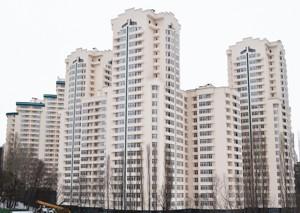 Квартира Липкивского Василия (Урицкого), 37в, Киев, F-40725 - Фото1