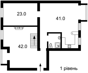 Квартира Лютеранська, 28а, Київ, P-24836 - Фото2