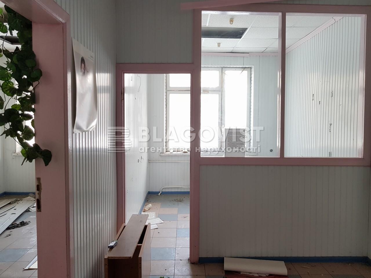 Нежитлове приміщення, E-38088, Стальського Сулеймана, Київ - Фото 8