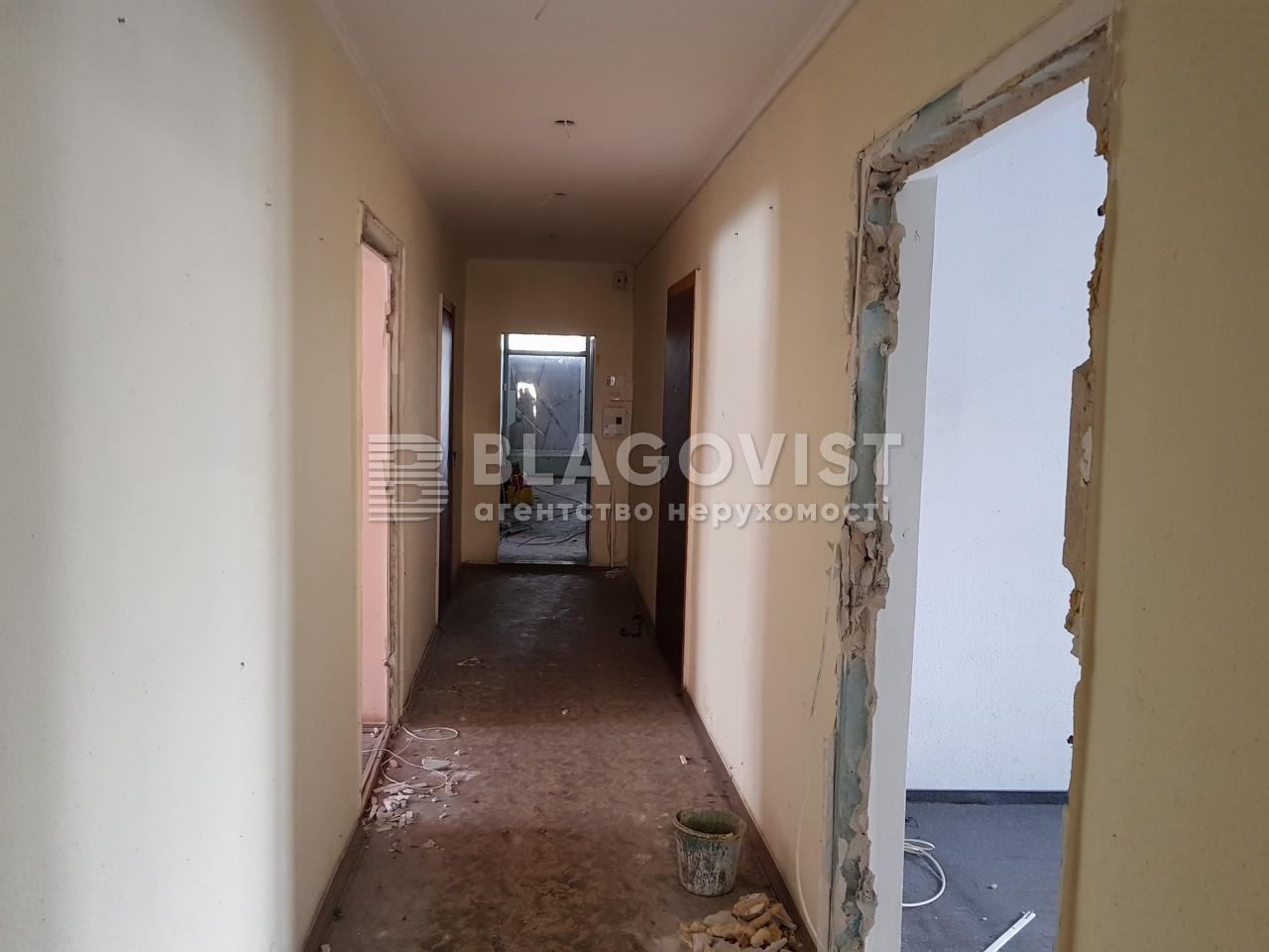 Нежилое помещение, E-38088, Стальского Сулеймана, Киев - Фото 9