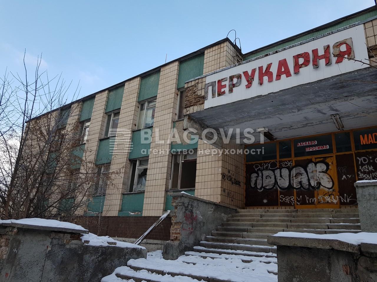 Нежилое помещение, E-38088, Стальского Сулеймана, Киев - Фото 1