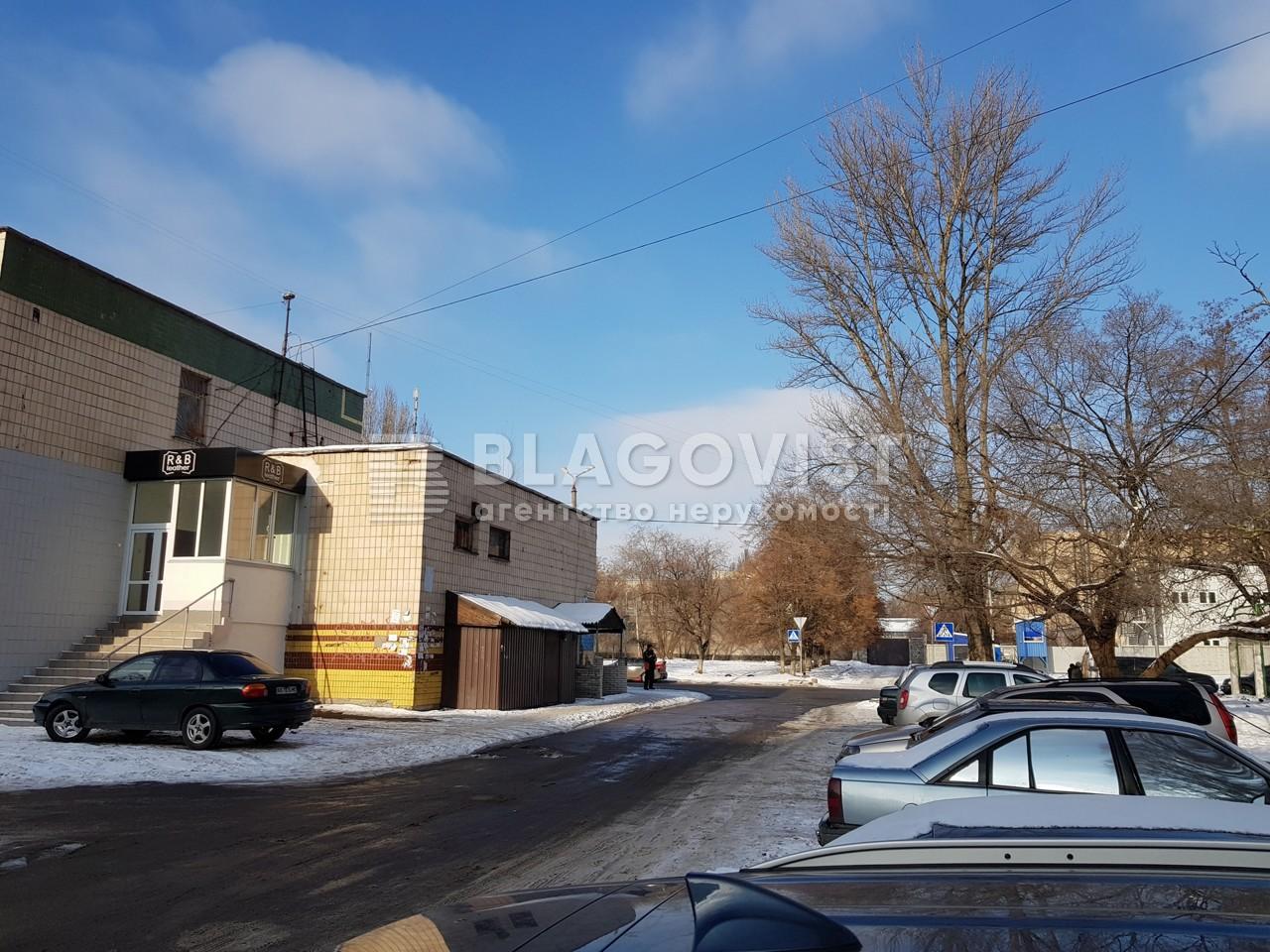 Нежитлове приміщення, E-38088, Стальського Сулеймана, Київ - Фото 11