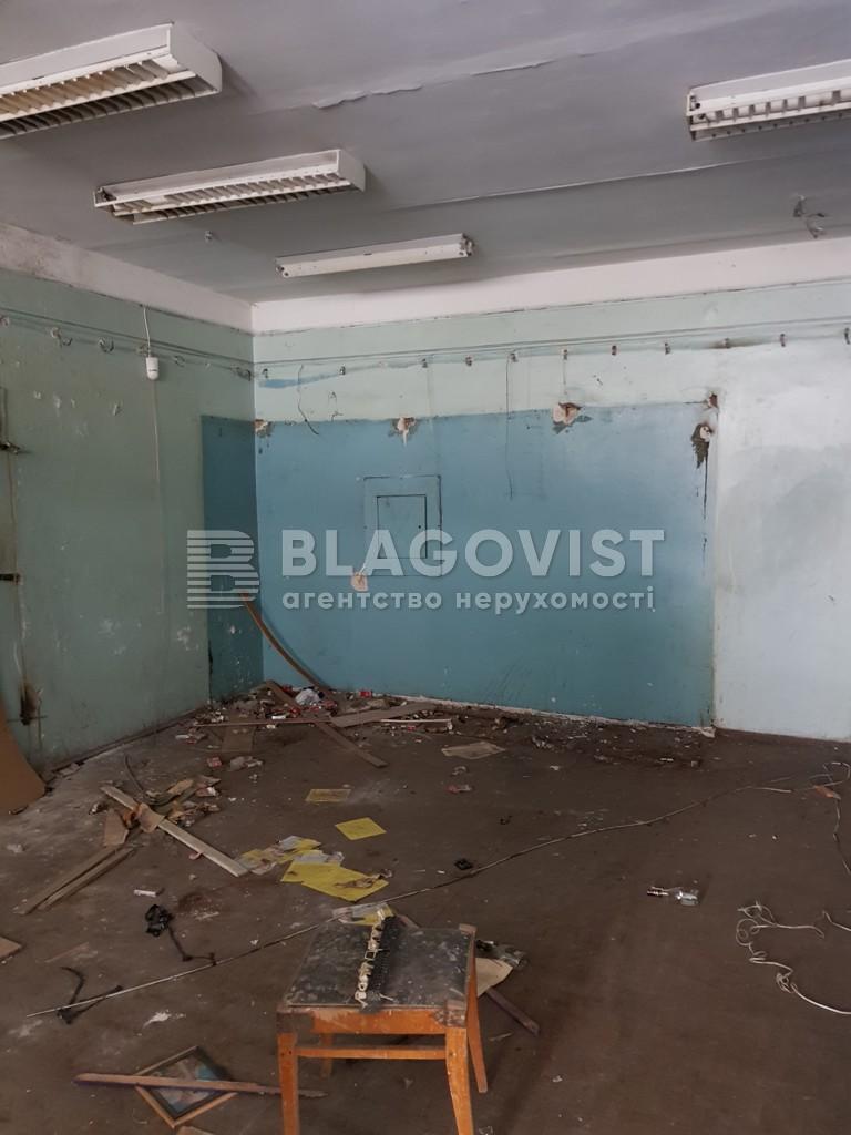 Нежилое помещение, E-38088, Стальского Сулеймана, Киев - Фото 10