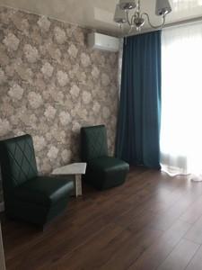 Квартира Золотоустівська, 34, Київ, Z-469470 - Фото3
