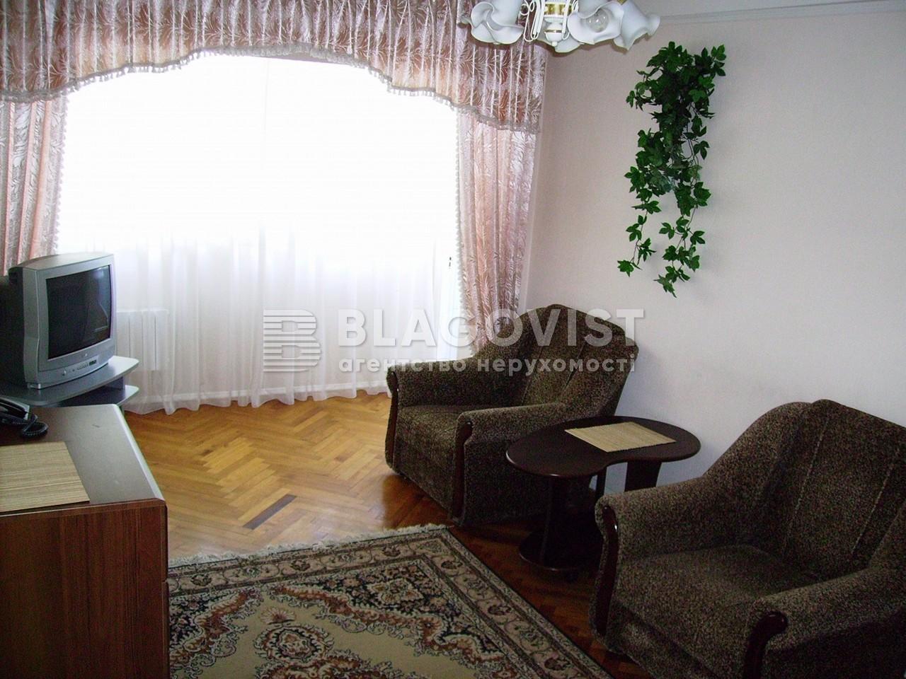 Квартира Z-335171, Иорданская (Гавро Лайоша), 2а, Киев - Фото 1