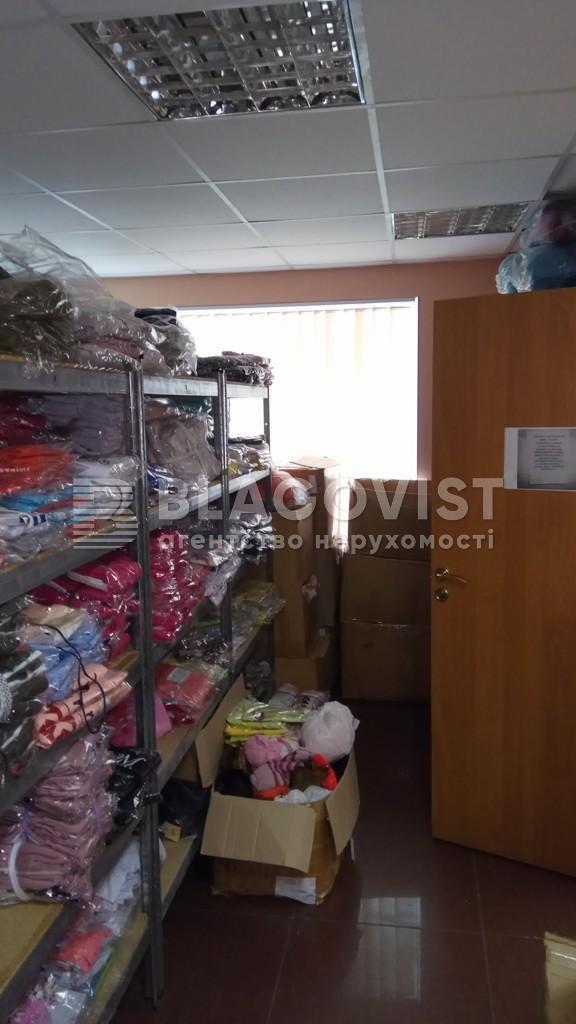 Нежилое помещение, E-38099, Выборгская, Киев - Фото 15