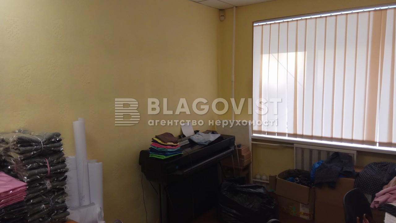 Нежилое помещение, E-38099, Выборгская, Киев - Фото 9