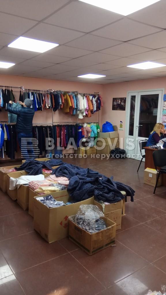 Нежилое помещение, E-38099, Выборгская, Киев - Фото 8