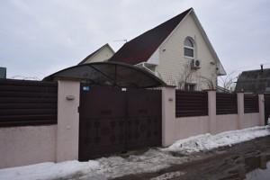Дом Мощун (Киево-Святошинский), R-7677 - Фото
