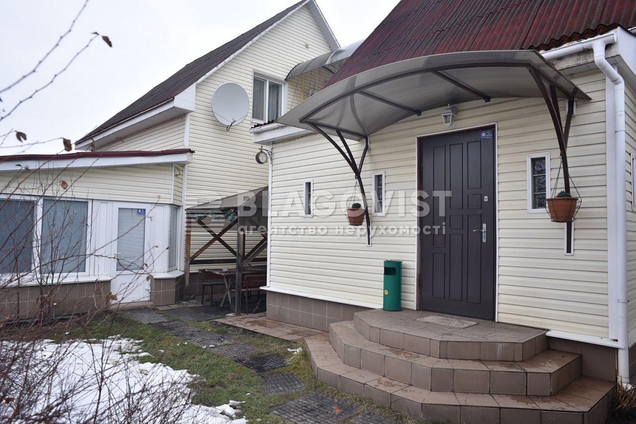 Будинок R-7677, Мощун (Києво-Святошинський) - Фото 2