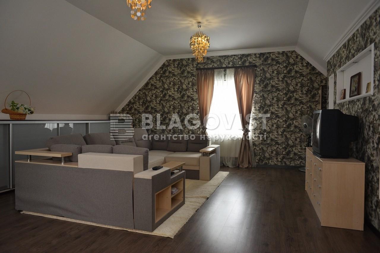 Будинок R-7677, Мощун (Києво-Святошинський) - Фото 4