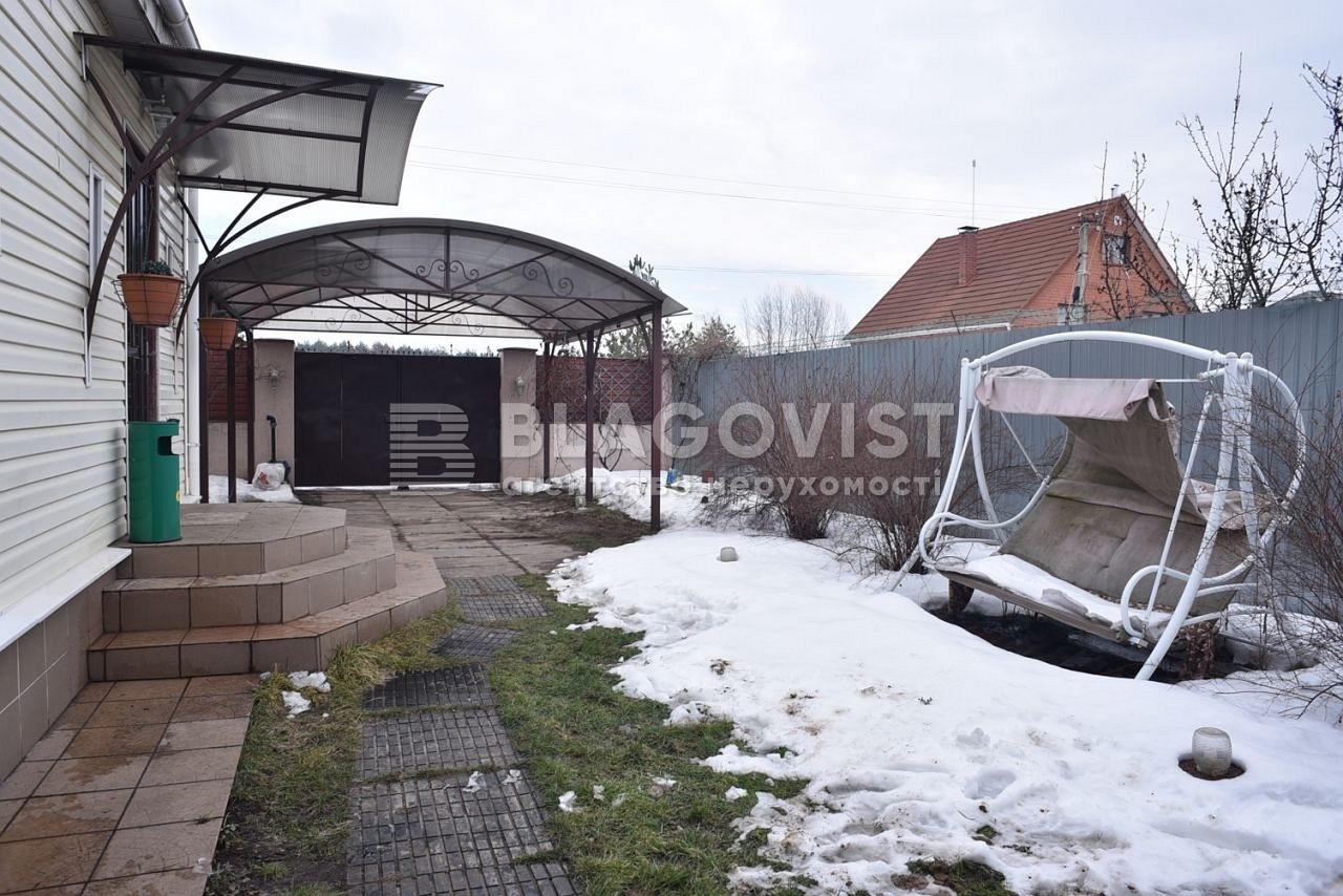 Будинок R-7677, Мощун (Києво-Святошинський) - Фото 23