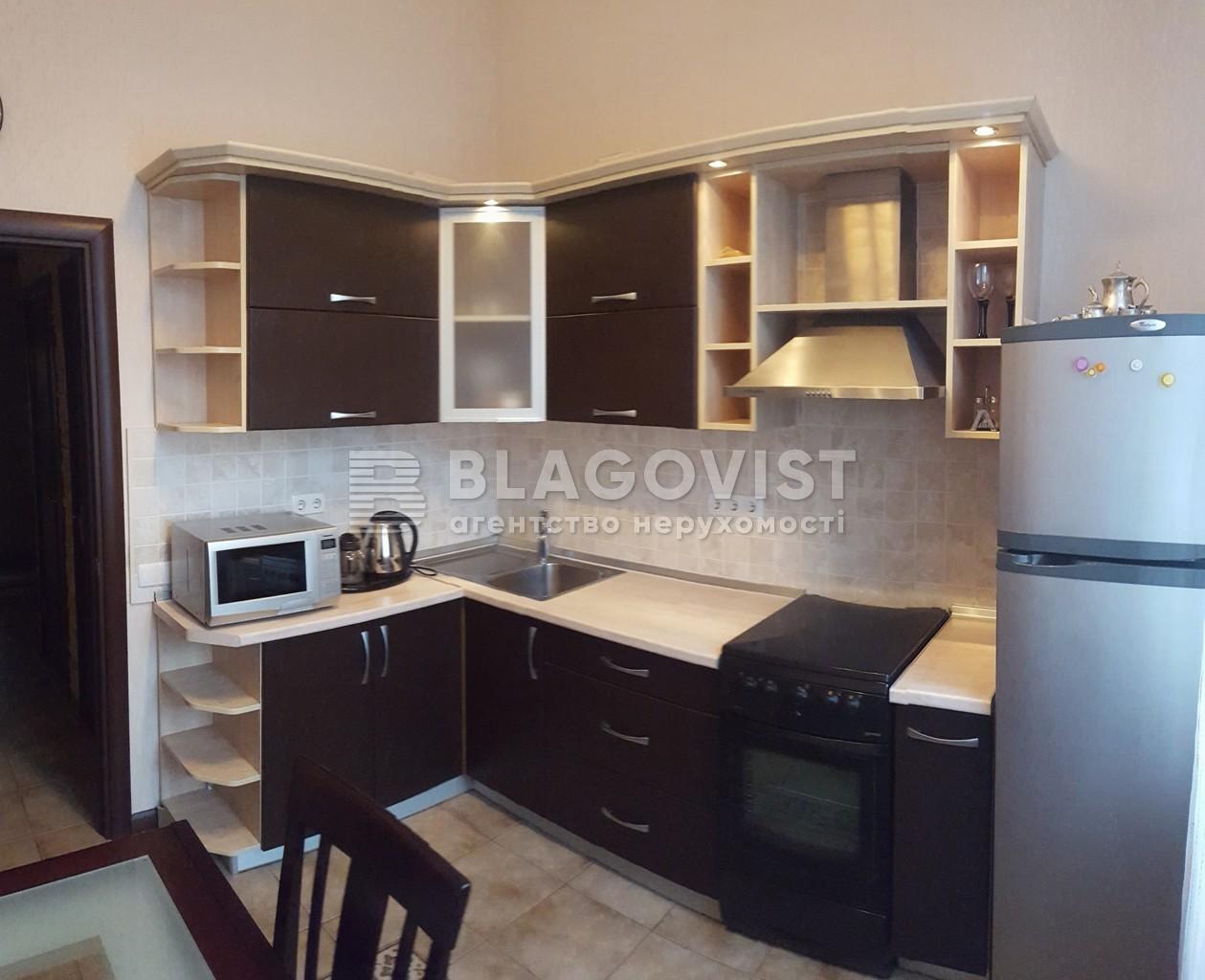 Квартира E-38100, Толстого Льва, 15, Киев - Фото 7