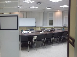 Офис, Леси Украинки бульв., Киев, J-9095 - Фото3