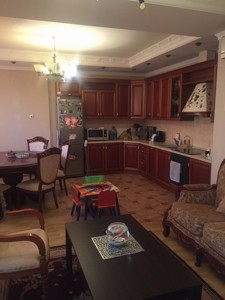 Квартира Шевченко Тараса бульв., 27б, Киев, Z-437199 - Фото 8