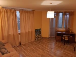 Квартира Вышгородская, 45б, Киев, Z-481086 - Фото3