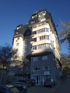 Квартира Соляна, 70, Київ, Z-1521386 - Фото1