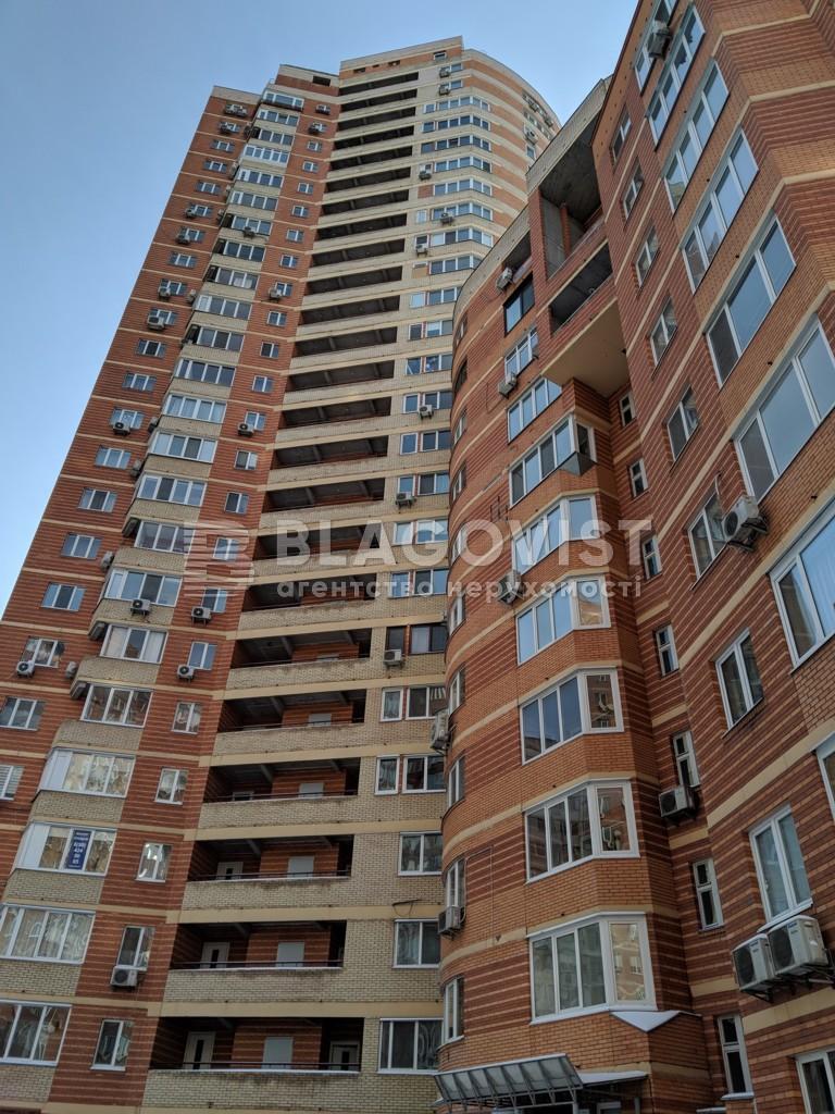 Квартира M-36524, Срібнокільська, 12, Київ - Фото 4