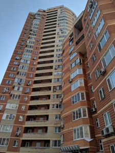 Квартира Срибнокильская, 12, Киев, D-36342 - Фото 39