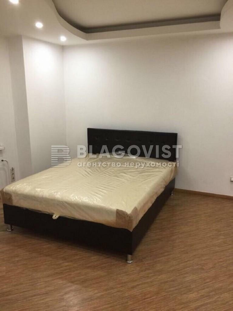 Квартира Z-456292, Здолбуновская, 3г, Киев - Фото 1