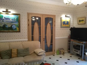 Квартира Рейтарская, 30, Киев, R-23545 - Фото 3