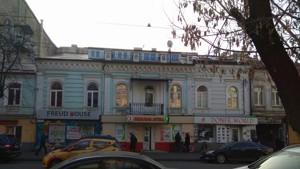 Нежилое помещение, Константиновская, Киев, F-41094 - Фото