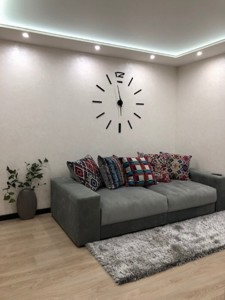 Квартира Пчелки Елены, 6а, Киев, Z-482851 - Фото3