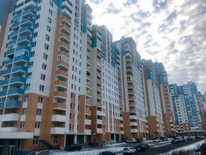 Нежилое помещение, Данченко Сергея, Киев, F-41209 - Фото 6