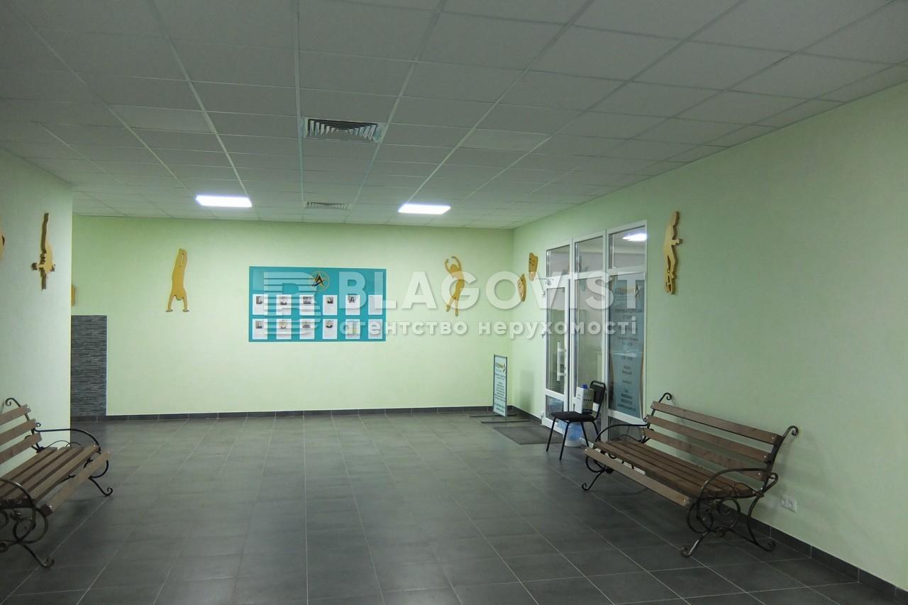 Нежитлове приміщення, F-35005, Декабристів, Київ - Фото 2