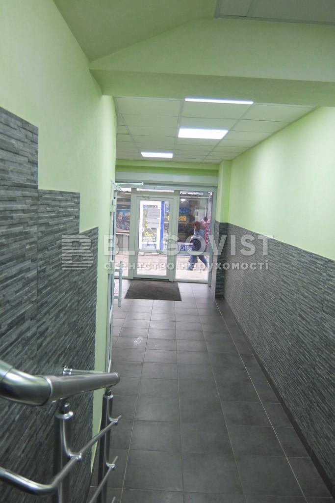 Нежитлове приміщення, F-35005, Декабристів, Київ - Фото 6