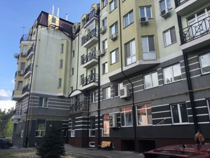 Apartment Starokyyivska, 169, Kozyn (Koncha-Zaspa), Z-148343 - Photo1